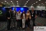 Russian Gang at iDate (Flashcoms, Dating Pro / Social Networking Pro, Boonex + Skadate)<br>(Fist time together in one room) at the 2010 Internet Dating Conference in Miami