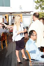 Internet Dating Conference iDate2010 Rooftop Party LA