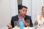 Victor Daniel CEO of Elitemate at iDate2010 Beverly Hills