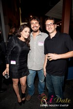 iDate Startup Party & Dating Affiliate Party at iDate2011 L.A.