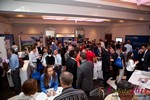 Exhibit Hall at the 2011 Internet Dating Industry Conference in L.A.