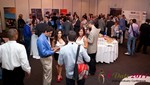 Exhibit Hall at the June 22-24, 2011 L.A. Internet and Mobile Dating Industry Conference
