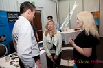 Online Personals Watch (Exhibitor) at the June 22-24, 2011 Dating Industry Conference in L.A.