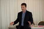 OPW Pre-Session (Mark Brooks of Courtland Brooks) at the 2011 L.A. Online Dating Summit and Convention