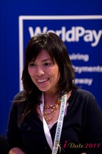 WorldPay (Exhibitor) at the June 22-24, 2011 L.A. Internet and Mobile Dating Industry Conference