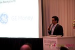 Tai Lopez (CEO of DatingHype) at the 2011 L.A. Online Dating Summit and Convention