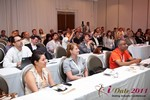 The Audience at iDate2011 L.A.