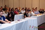 Audience at iDate2011 West
