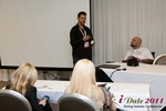 Ads4Dough Demo Session at the 2011 Internet Dating Industry Conference in L.A.