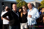iDate Online Dating Industry Rooftop Party at the iDate Dating Business Executive Summit and Trade Show