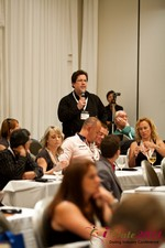 Dating Industry Background Checks discussed at the Final Panel Session at the June 22-24, 2011 Dating Industry Conference in L.A.