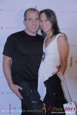 One of the Best iDate Dating Industry Best Parties  at the June 22-24, 2011 L.A. Internet and Mobile Dating Industry Conference