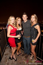 The Hollywood Dating Executive Party at Tai 's House at the 2011 L.A. Online Dating Summit and Convention