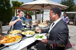 Mobile Dating Executive Lunch at iDate2011 L.A.