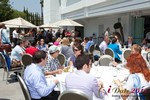 Social Dating Business Luncheon at the 2011 Internet Dating Industry Conference in L.A.
