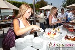 Matchmaking Industry Lunch at the June 22-24, 2011 Dating Industry Conference in L.A.