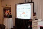 Robinne Burrell (Vice President or Match.com Mobile) at iDate2011 L.A.