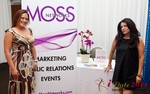 Moss Networks (Exhibitors) at iDate2011 L.A.