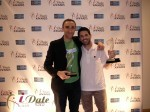 Sam Yagan & Joel Simkhai at the January 24, 2012 Internet Dating Industry Awards Ceremony in Miami