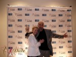 Julie Ferman and Paul Falzone - Best Matchmaker 2012 at the 2012 Internet Dating Industry Awards in Miami