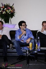 iDate2012 Dating Industry Final Panel - Tai Lopez at the January 23-30, 2012 Internet Dating Super Conference in Miami