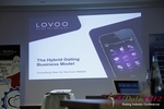 Florian Braunschweig (CTO of Lovoo) at the 9th Annual European Union iDate Mobile Dating Business Executive Convention and Trade Show