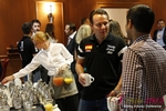 Networking  at the 9th Annual European iDate Mobile Dating Business Executive Convention and Trade Show