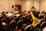 Questions from the Audience  at the 2012 Online and Mobile Dating Industry Conference in California