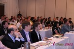 Audience for the State of the Mobile Dating Industry at the June 20-22, 2012 Mobile Dating Industry Conference in California