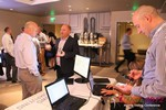 Crowd Control Software (Exhibitor) at the 2012 Los Angeles Mobile Dating Summit and Convention