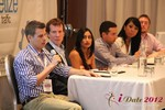 Mobile Dating Focus Group at the 2012 Online and Mobile Dating Industry Conference in California