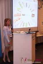 Amanda Mills (Director of Product at AOL Mobile) at iDate2012 California