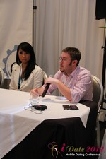 Mobile Dating Focus Group at the June 20-22, 2012 California Online and Mobile Dating Industry Conference