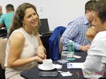 Speed Networking  at the 36th iDate2013 Sao Paulo