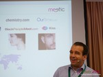 Alistair Shrimpton (European Director of Development @ Meetic) at the September 16-17, 2013 Mobile and Internet Dating Industry Conference in Köln
