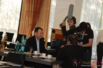 ITV Interviews Mark Brooks at the 2013 European Internet Dating Industry Conference in Köln