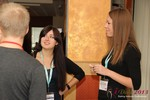 Networking at the 2013 European Internet Dating Industry Conference in Cologne