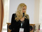 Karolina Shaeffer (Sr. Online Marketing Manager @ Metaflake) at iDate2013 Europe