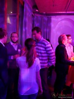 Post Event Party (Hosted by Metaflake) at the September 16-17, 2013 Mobile and Internet Dating Industry Conference in Köln