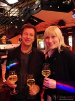 Networking Party at the September 16-17, 2013 Cologne European Online and Mobile Dating Industry Conference