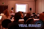 Alex Debelov - CEO of Virool at the June 5-7, 2013 Mobile Dating Industry Conference in California