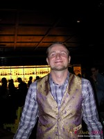Alex Tsatkin at the Pre-Event Party @ Bazaar at the 34th Mobile Dating Industry Conference in California