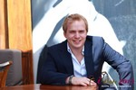 Alexander Debelov - CEO of Virool at the June 5-7, 2013 California Online and Mobile Dating Business Conference