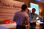 iDate Agency - Exhibitor at the 2013 Online and Mobile Dating Industry Conference in California