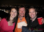 iDate and ModelPromoter.com Party in Hollywood Hills at iDate2013 California