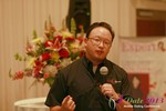 Joe Suzuki - VP of Medley at the 2013 California Mobile Dating Summit and Convention
