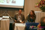 Mobile Dating Focus Group - with Julie Spira at the 2013 Online and Mobile Dating Industry Conference in California