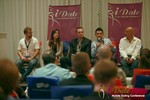 Mobile Dating Marketing Panel at the 34th iDate2013 California