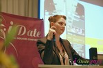 Nicole Vrbicek - CEO Therapy Session at the June 5-7, 2013 Mobile Dating Industry Conference in California