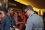 LabelDate (Exhibitor) at the 33rd International Dating Industry Convention